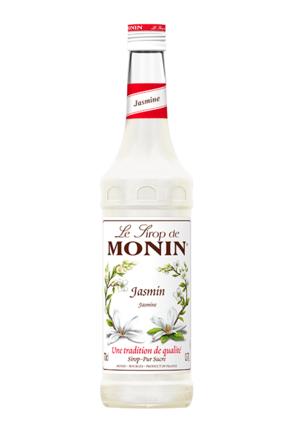 Monin Jasmine Syrup image