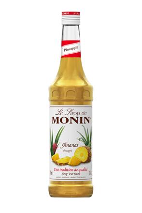 Monin Pineapple Syrup image