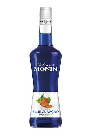 Monin Blue Curacao Liqueur