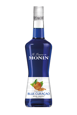 Monin Blue Curacao Liqueur image