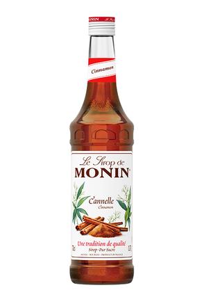 Monin Cinnamon Syrup image