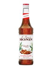 Cinnamon sugar syrup