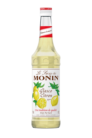 Monin Lemon Syrup image