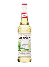 Lemongrass sugar syrup image