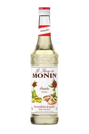 Monin Pistachio Syrup image