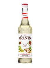 Monin Pistachio sugar syrup