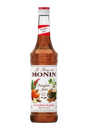 Monin Pumpkin Spice Syrup image