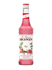 Monin Rose Syrup