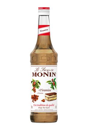 Monin Tiramisu Syrup image