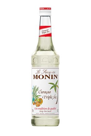 Monin Triple Sec Syrup image