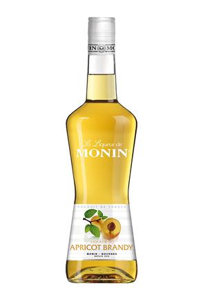 Monin Crème de Abricot Liqueur image