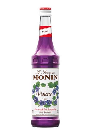 Monin Violet Syrup image