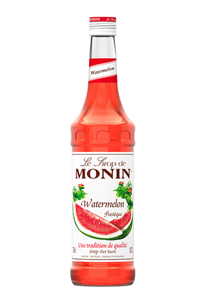 Monin Watermelon Syrup image