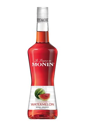 Monin Watermelon Liqueur