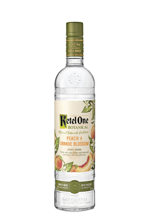 Ketel One Peach & Orange Blossom image