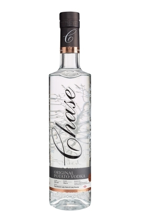 Chase English Potato Vodka image