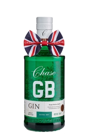 Chase Great British Extra Dry Gin image