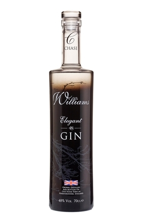 Chase Williams Elegant Crisp Gin image