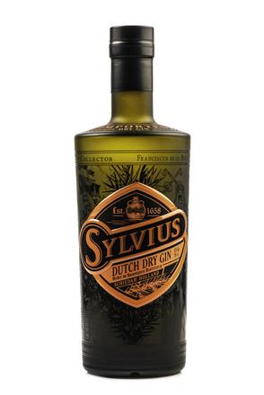 Sylvius Gin image