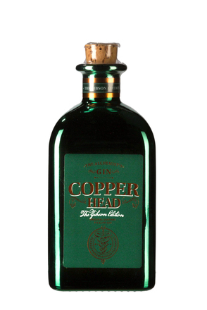 Copperhead Gin The Gibson Edition image