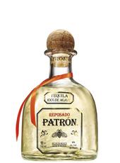 Tequila reposado image