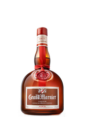 Grand Marnier or other cognac orange liqueur