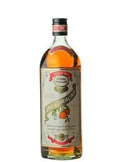 Orange Curaçao liqueur