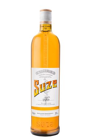 Suze gentian liqueur image
