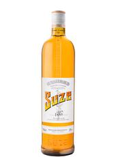Suze gentian liqueur