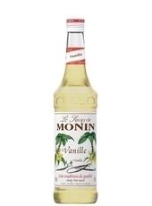 Monin Vanilla Syrup