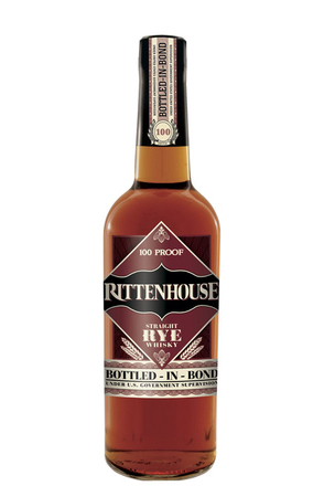 Rittenhouse Bottled in Bond image