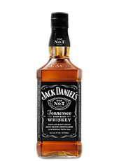 Whiskey - Tennessee whiskey
