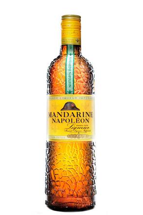 Mandarine Napoleon liqueur image