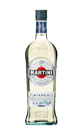 Martini Bianco Vermouth image