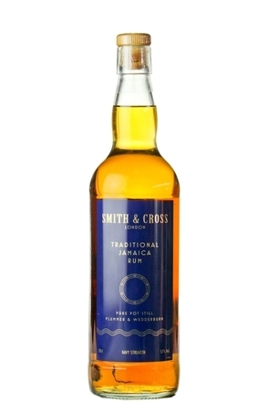 Smith & Cross Pot Still Jamaican rum