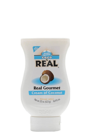 Re'al Coco Cream of Coconut image
