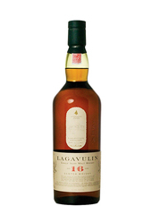 Lagavulin 16yo Islay single malt whisky
