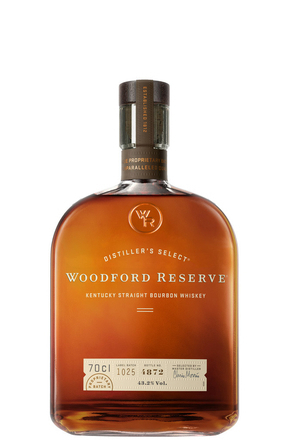 Woodford Reserve bourbon image