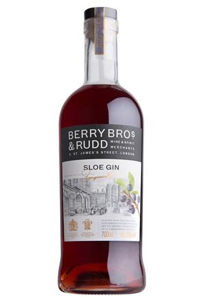 Berry Bros. & Rudd Sloe Gin image