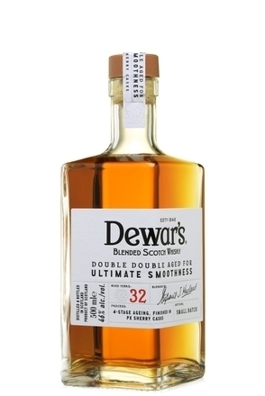 Dewar's Double Double 32 Year Old image