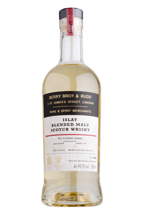 Berry Bros. & Rudd Islay Blended Malt image