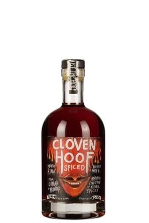 Cloven Hoof Spiced image