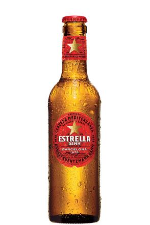 Estrella Damm (4.6%)
