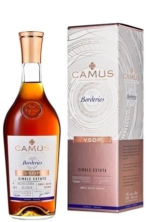 Camus VSOP Borderies image