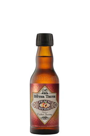 The Bitter Truth Peach Bitters image