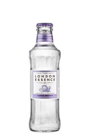 London Essence Co. Grapefruit & Rosemary Tonic