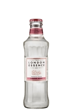 London Essence Co. Ginger Beer
