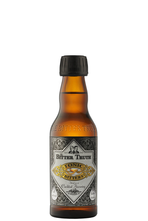The Bitter Truth Tonic Bitters image
