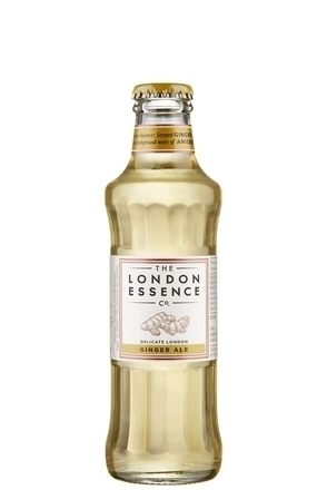 London Essence Co. Ginger Ale