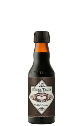 The Bitter Truth Old Time Aromatic Bitters image